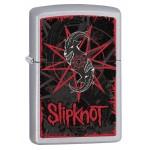 Zippo Red Slipknot - 60001631