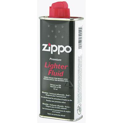 essence a briquet zippo