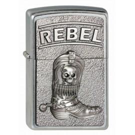 Zippo Rebel