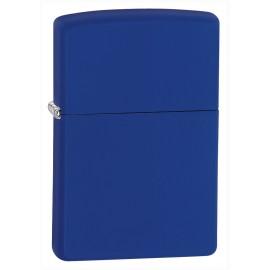Zippo Royal Blue Matte