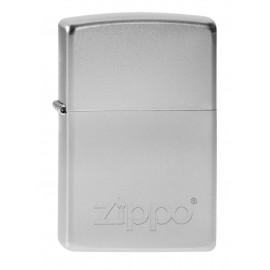 Zippo Classique Logo