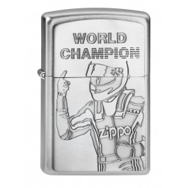 Zippo Worl Champion