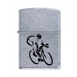Zippo Cyclist