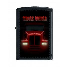 Zippo Truckdriver