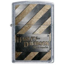Zippo Harley Davidson Chiffre 1