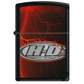Zippo Harley Davidson Light