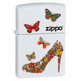 Zippo Butterfly Shoe