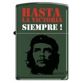Zippo Che Guevara - vert
