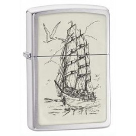 Zippo Ships Ahoy