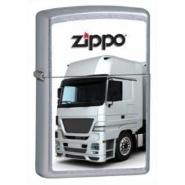 Zippo Truck 2