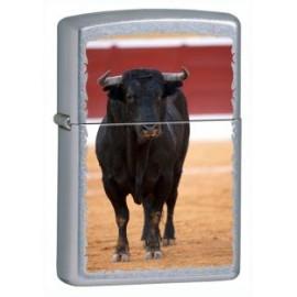 Zippo Bull