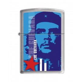 Zippo Che Guevara - Bleu