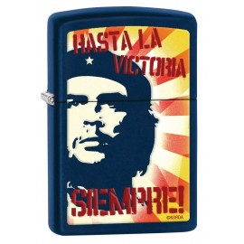 Zippo El Che Hasta la Victoria