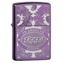 Zippo An American Classic - Violet