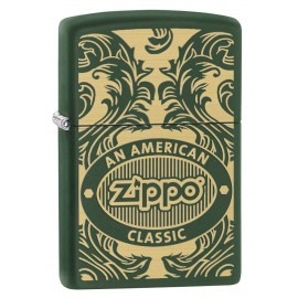 Zippo An American Classic - Vert
