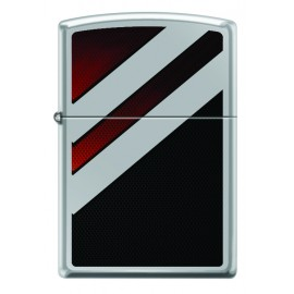 Zippo Metalic Abstract