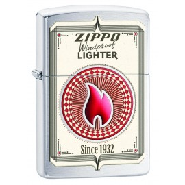 Zippo Trading Cards