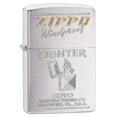 Zippo Windproof Lighter - 60000591