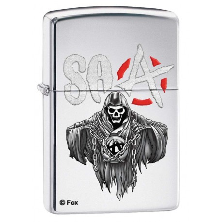 Zippo Sons of Anarchy - 60000593