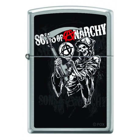 Zippo Sons of Anarchy - 60000594