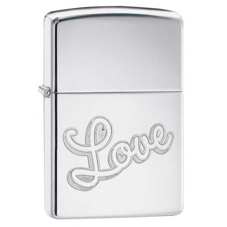 Zippo Love - 60000625