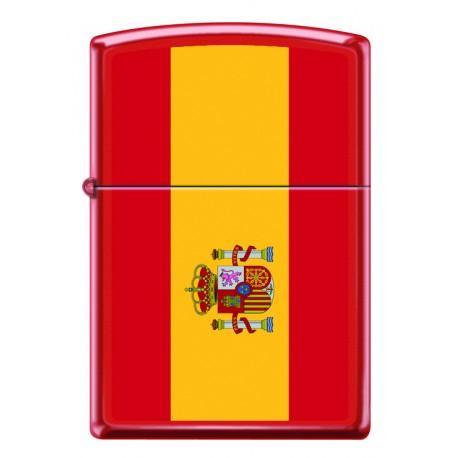 Zippo Drapeau Espagnol - 60000501