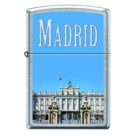 Zippo Palais Royal Madrid