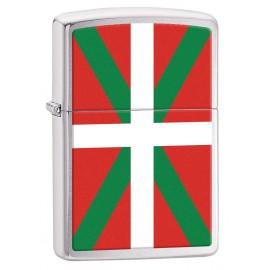 Zippo Drapeau Basque - 60000573