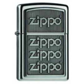 Zippo Logo - 70000002