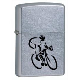 Zippo Coureur Cycliste