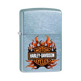 Zippo Harley Davidson Flammes - 60001016