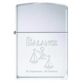 Zippo Balance