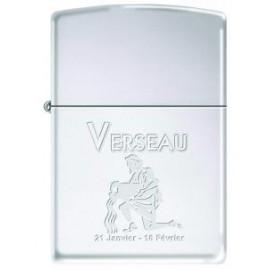 Zippo Verseau