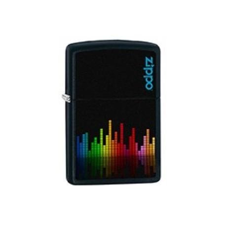 Zippo Musique - 60000917