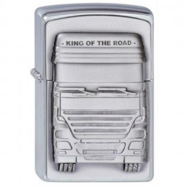 Zippo King of the Road