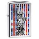 Zippo Fusion Statue de la liberté - 60001410