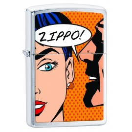 Zippo Femme - 60001878