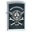 Zippo Motorbike Club