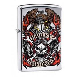 Zippo Harley Davidson 60003483