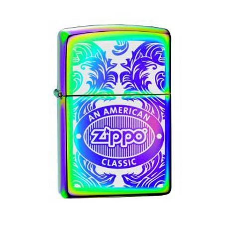 Zippo An American Classic - Spectrum
