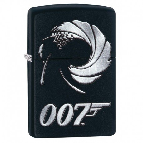 Zippo James Bond 007 - 60003659