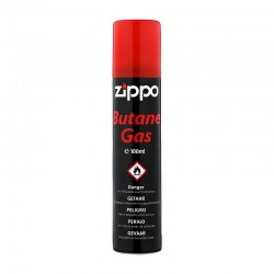 Bouteille de gaz Zippo 100ml