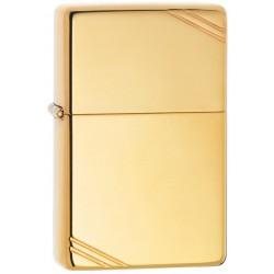 Zippo 1935 Replica doré