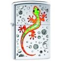Zippo Fuzion Lizard