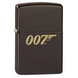 Zippo James Bond 007