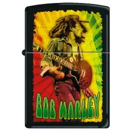 Zippo Bob Marley 3