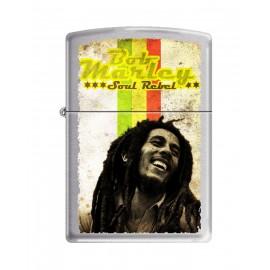 "Zippo Bob Marley ""Soul Rebel"""