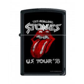 Zippo The Rolling Stones - US Tour 78