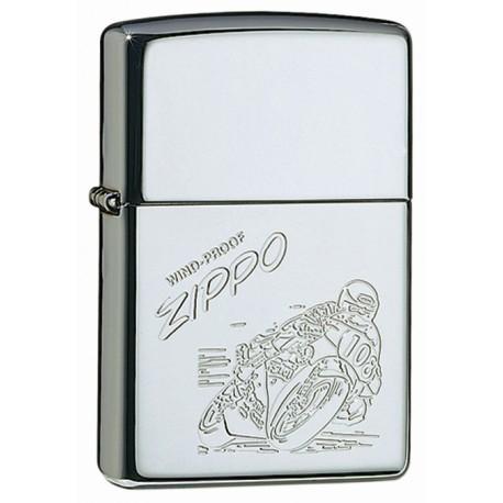 Zippo 250 Moto Wind-Proof
