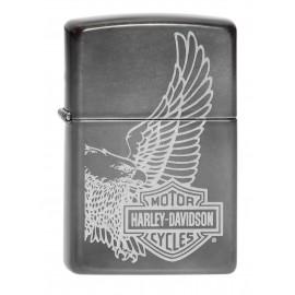Zippo Harley Davidson Aigle